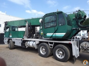 2006 Terex<BR />T 340-1XL slide 6