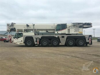 2008 Demag AC 140 slide 2