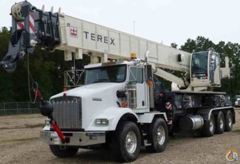 2015 Terex<BR />BT Crossover 8000 slide 7