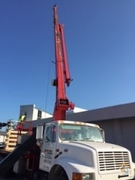 2000 Terex<BR />BT 3470 slide 2