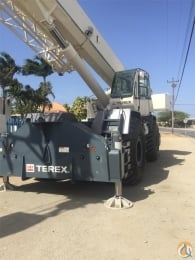 2012 Terex RT 130 slide 5
