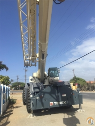 2012 Terex RT 130 slide 2