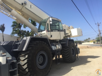 2012 Terex RT 130 slide 6