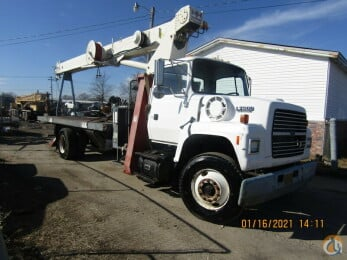 1994 Terex BT 3470 slide 2