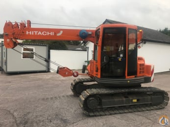 1999 Hitachi EX75URT slide 2