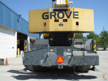 2006 Grove RT9130E slide 7