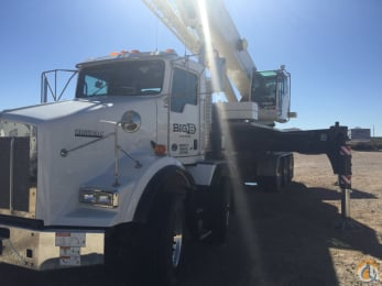 2015 Terex<BR />BT Crossover 8000 slide 4