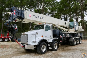 2018 Terex<BR />Crossover 8000 slide 1
