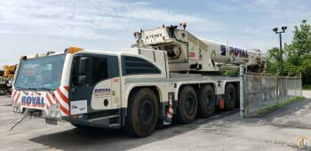 2014 Terex<BR />Explorer 5800 slide 1