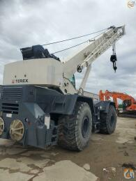 2016 Terex<BR />RT 670 slide 5