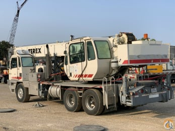2006 Terex T 340-1XL slide 4