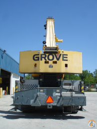 2006 Grove RT9130E slide 6