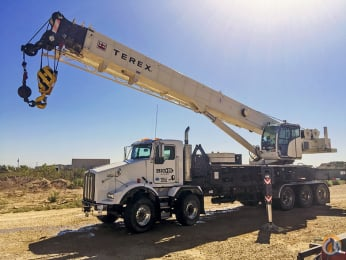 2015 Terex<BR />BT Crossover 8000 slide 8