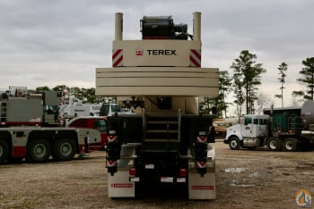 2018 Terex<BR />Crossover 8000 slide 4