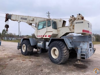 2001 Terex<BR />RT 450 slide 1