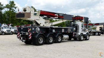 2015 Terex<BR />Crossover 6000 slide 2