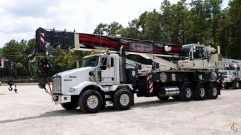 2015 Terex<BR />Crossover 6000 slide 5