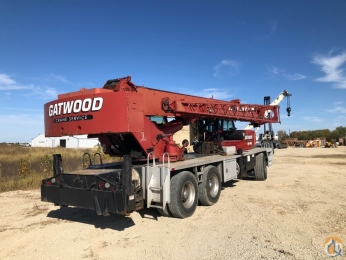 2008 Terex<BR />T 340-1XL slide 6