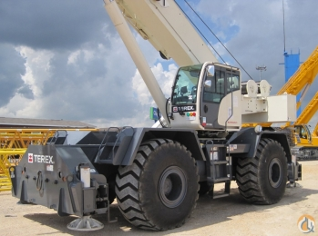 2016 Terex RT 780 slide 2