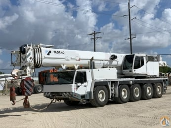 Crane Sales | Cranes for Sale | 4581 Listings on Crane Network