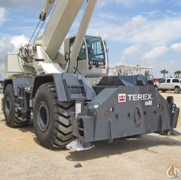 2016 Terex RT 780 slide 3