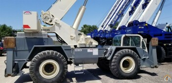 2003 Terex<BR />CD225 slide 1