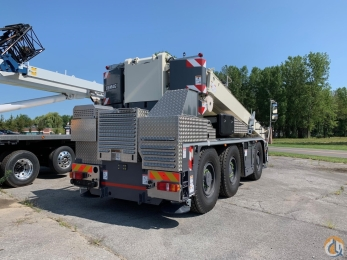 2019 Demag AC45 CITY slide 3