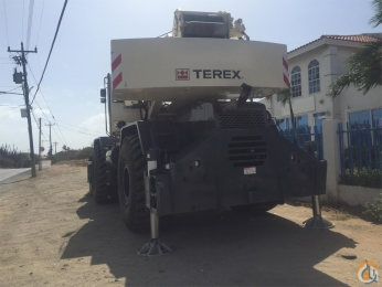 2012 Terex RT 130 slide 8