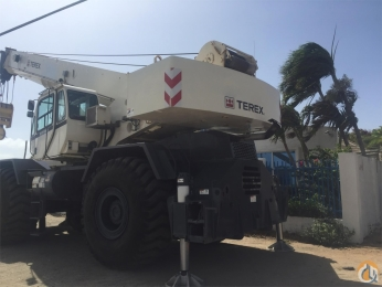 2012 Terex RT 130 slide 7