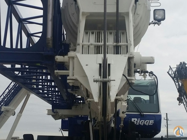Tadano GR1000XL-2 Crane for Sale in Houston Texas on CraneNetworkcom