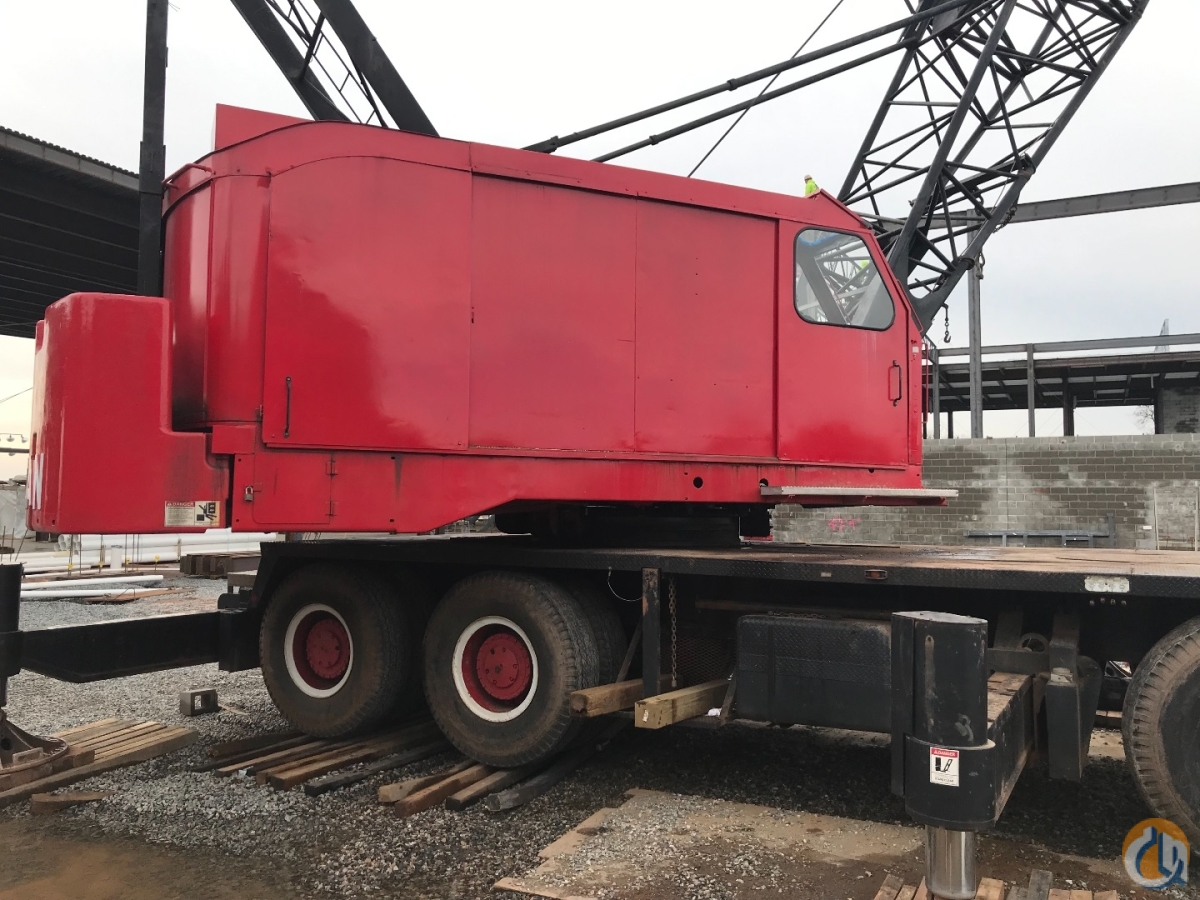 1974 American 7530 Crane for Sale on CraneNetwork.com