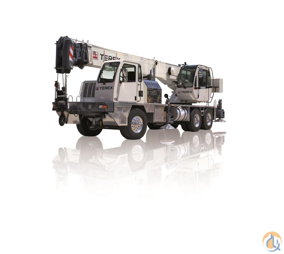 2016 TEREX T340-1 Crane for Sale in Bridgeview Illinois on CraneNetworkcom