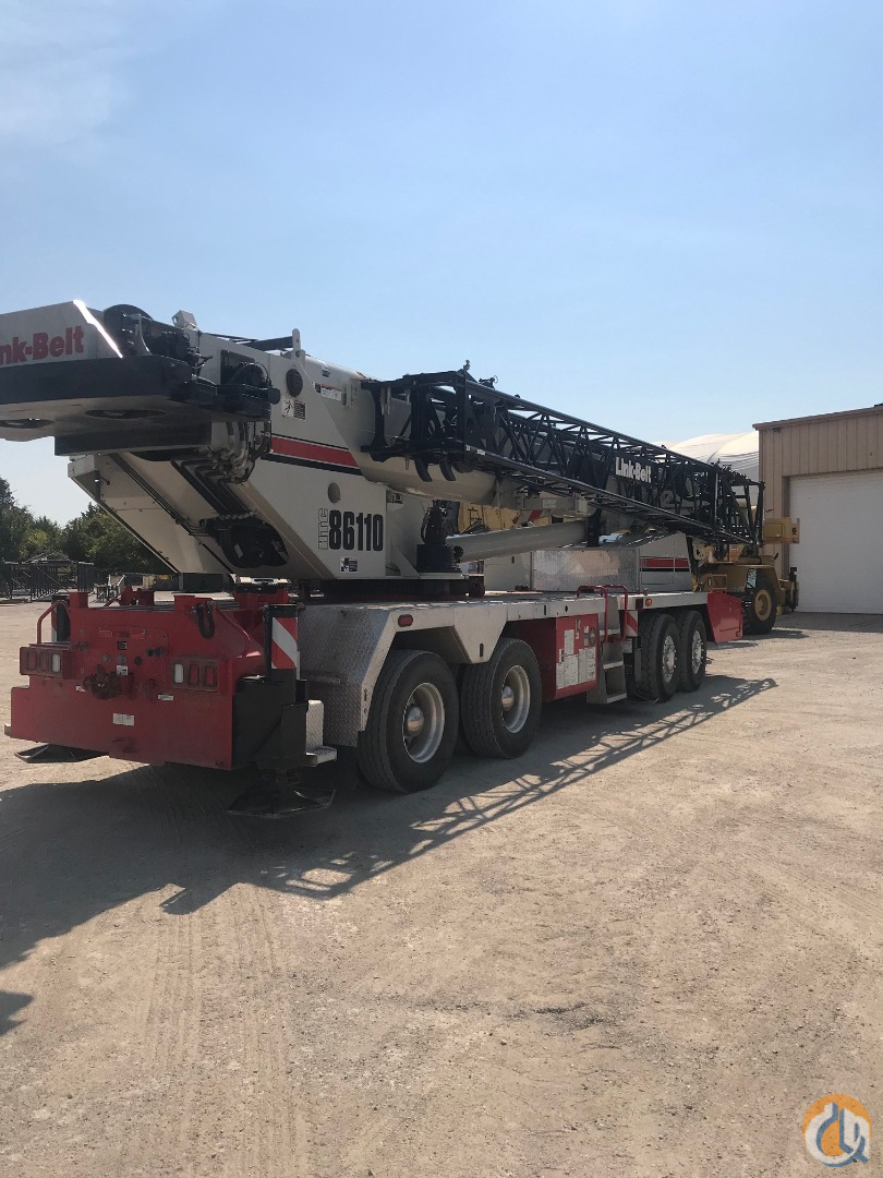 Must see Like new All Terrain Crane for Sale or Rent in Euless Texas on CraneNetwork.com