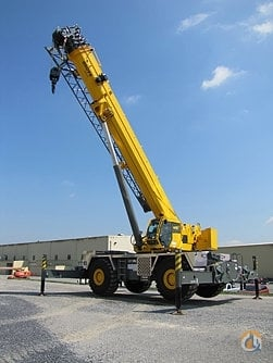 2006 Grove RT9130E Crane for Sale on CraneNetwork.com