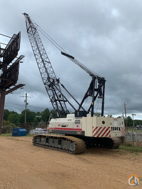 2005 HC80 for sale Crane for Sale in Houston Texas on CraneNetwork.com