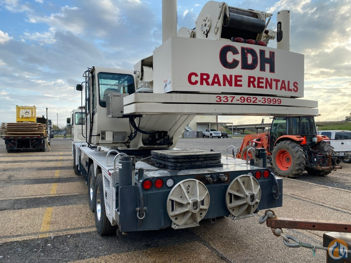 Crane for Sale or Rent in Scott Louisiana on CraneNetwork.com