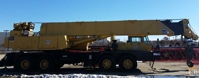 1977 Grove TM875 Crane for Sale on CraneNetwork.com