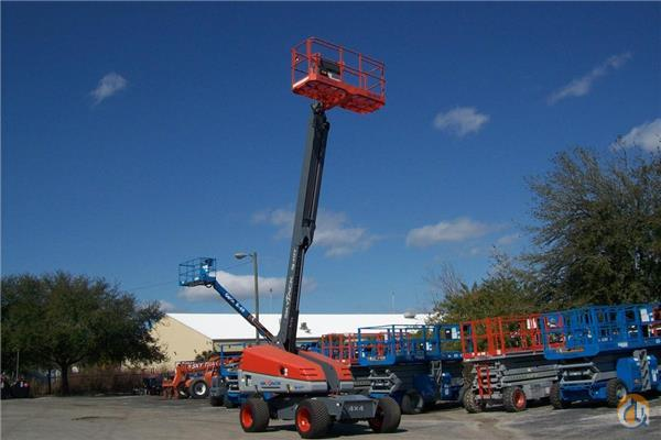 Crane for Sale in Pompano Beach Florida on CraneNetwork.com