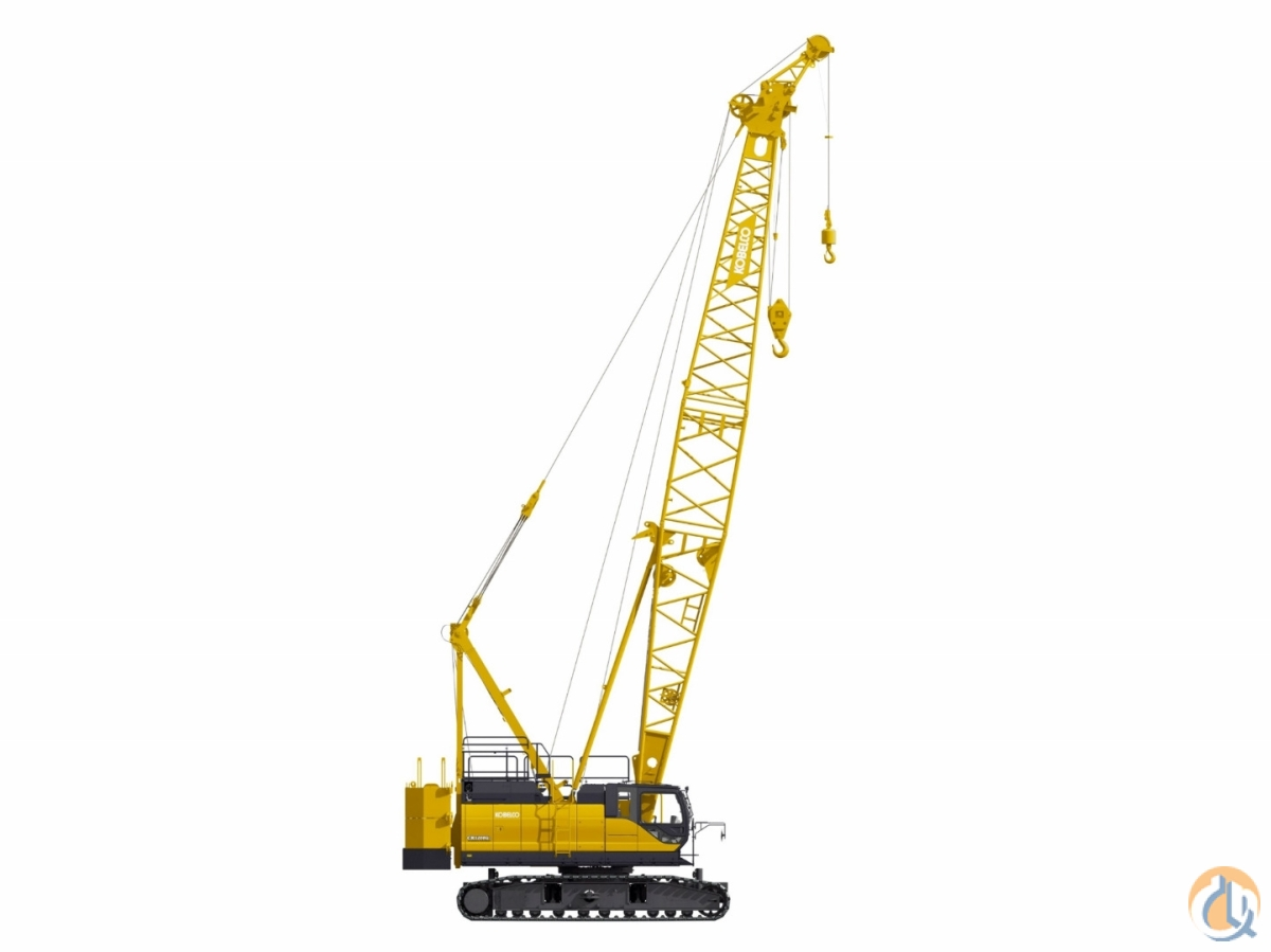 NEW 2019 KOBELCO CK-1200G-2 Crane for Sale in Houston Texas on CraneNetwork.com