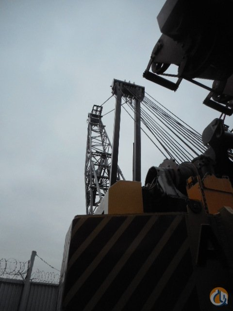 1996 AMERICAN A100HC Crane for Sale in Ardsley New York on CraneNetworkcom