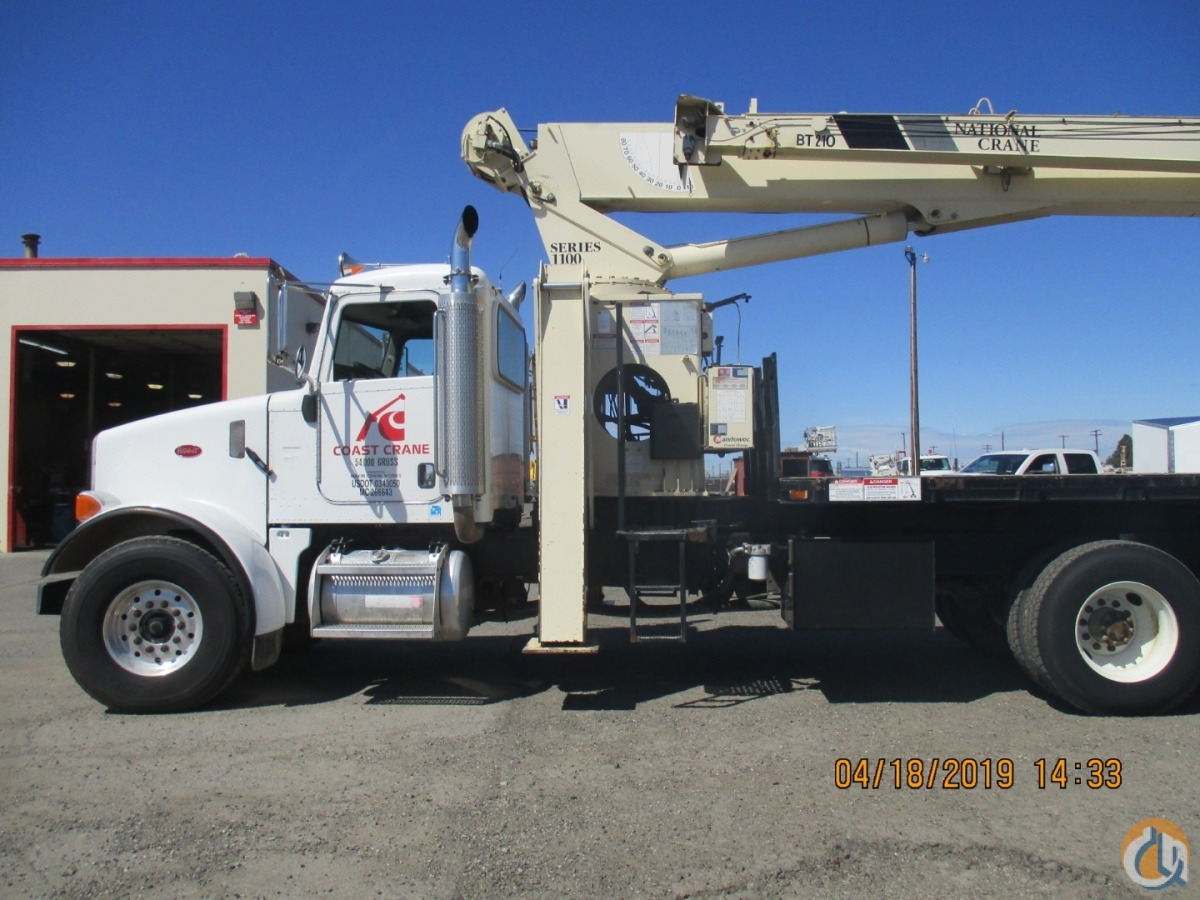 Crane for Sale in Astoria Oregon on CraneNetwork.com