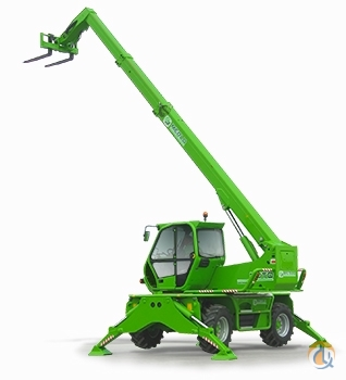 2016 Merlo ROTO 3816S Crane for Sale or Rent in Dallas Texas on CraneNetworkcom