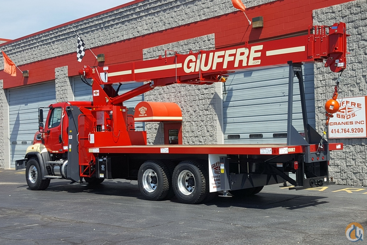 2018 MANITEX 2892 C Crane for Sale or Rent in Milwaukee Wisconsin on CraneNetwork.com