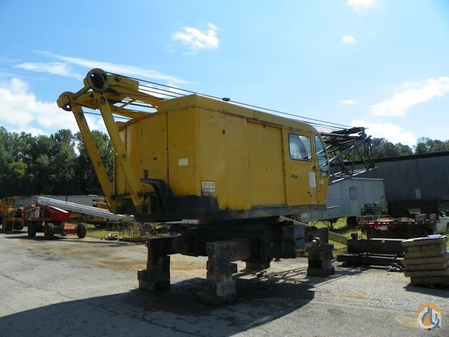 1978 P H 670WLC Crane for Sale on CraneNetworkcom