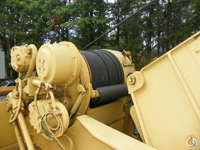 1977 Grove RT65S Crane for Sale on CraneNetwork.com