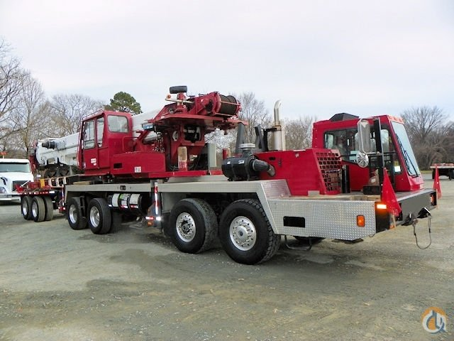 2007 Grove TMS900E Crane for Sale on CraneNetwork.com