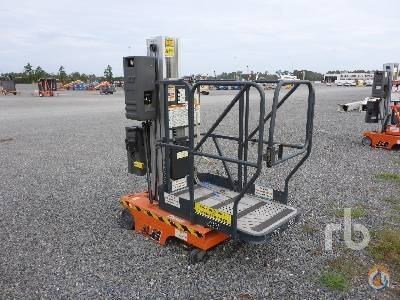 2004 JLG 12SP Crane for Sale in Humble Texas on CraneNetwork.com