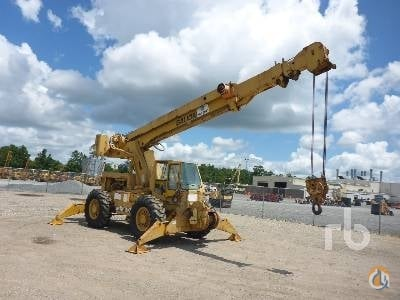 GALION 150FA Crane for Sale in Humble Texas on CraneNetwork.com