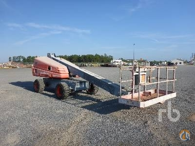 SKYJACK SJ40T Crane for Sale in Humble Texas on CraneNetwork.com