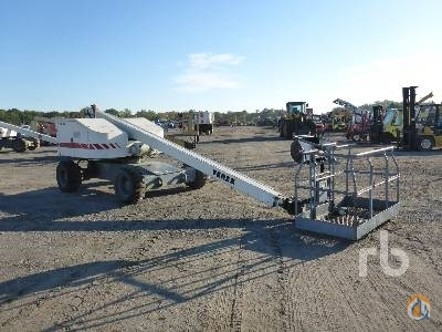2000 TEREX TB42 Crane for Sale in North East Maryland on CraneNetwork.com